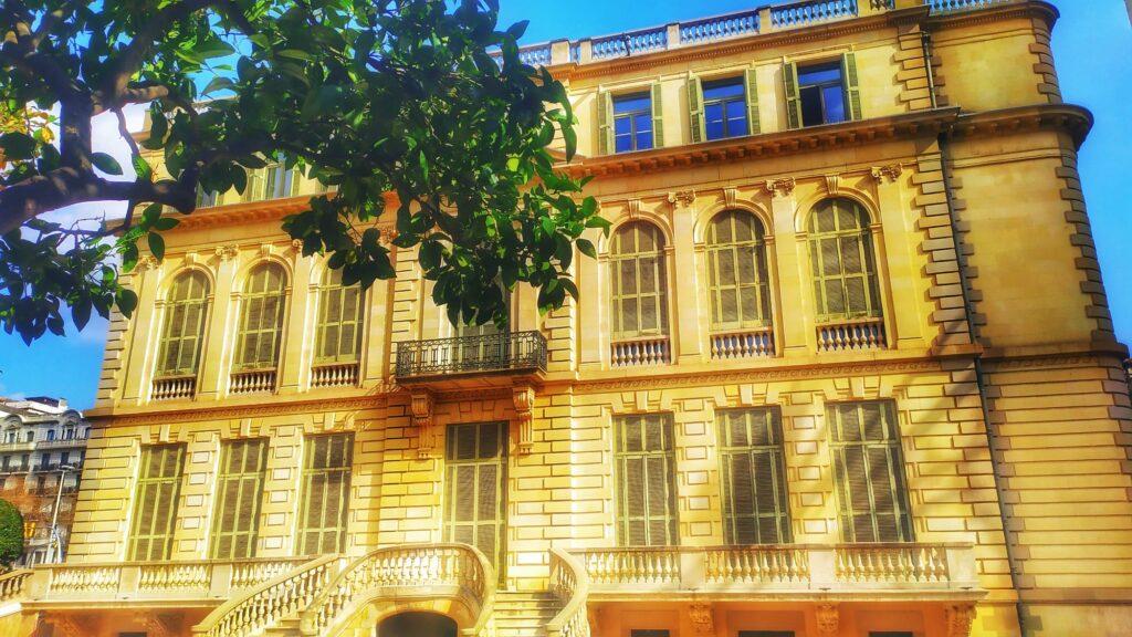Очаровательные уголки Барселоны