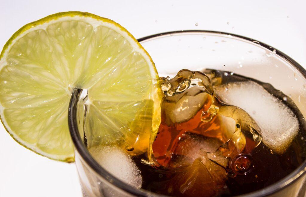 Популярные испанские напитки