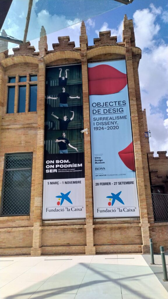 Кайша форум Барселона