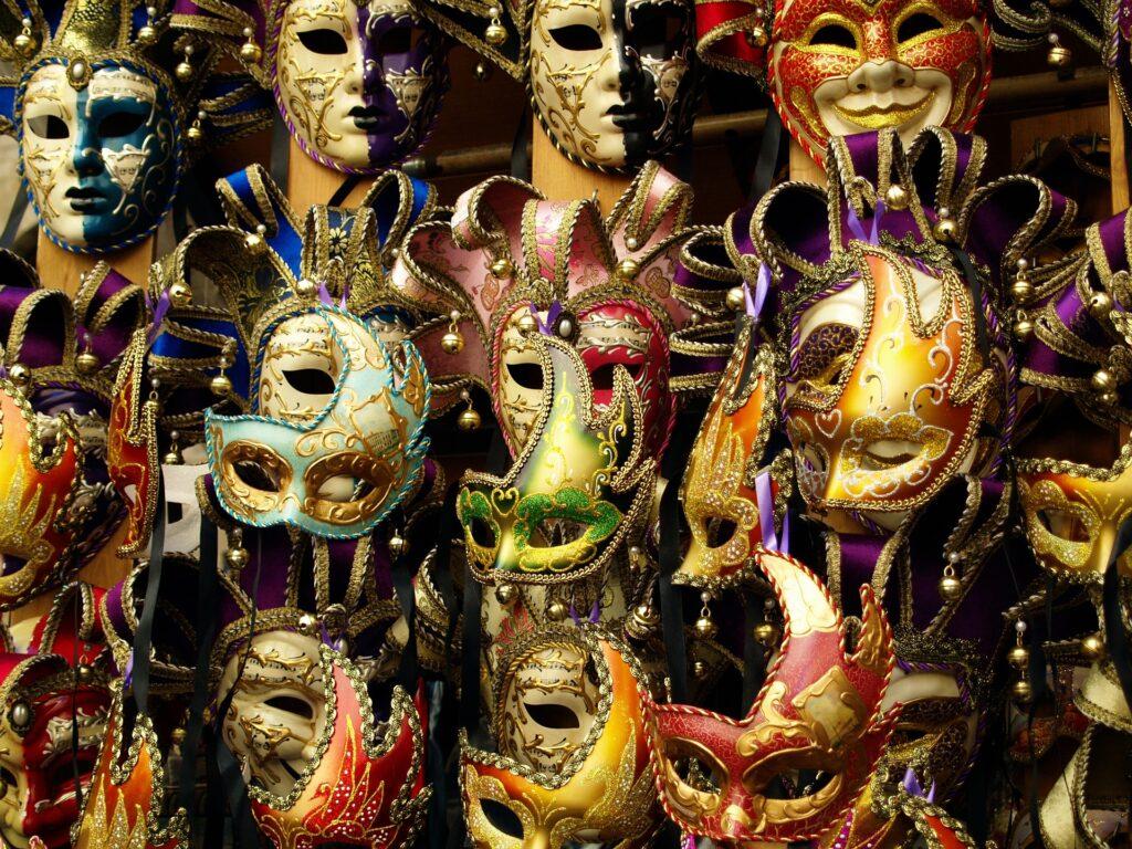 Необычные сувенирные магазины в Барселоне