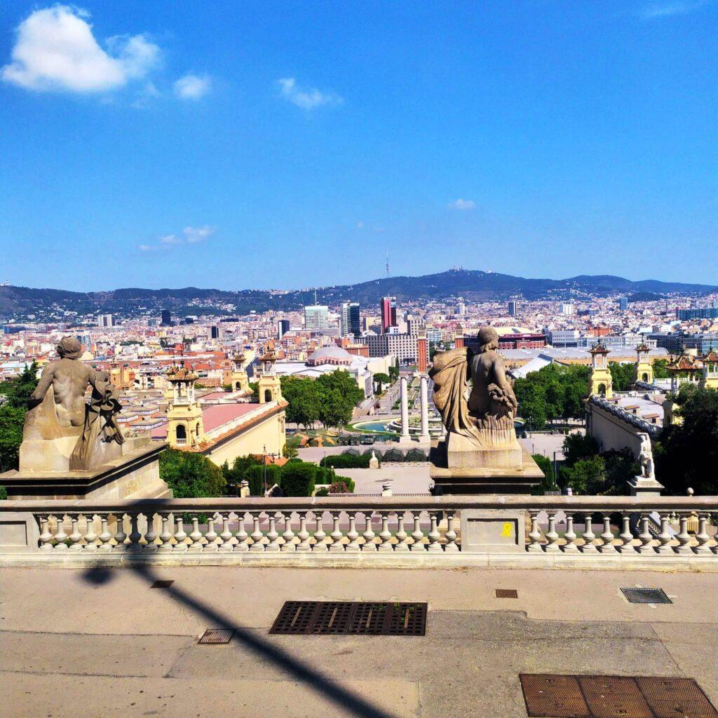Что означают названия районов Барселоны