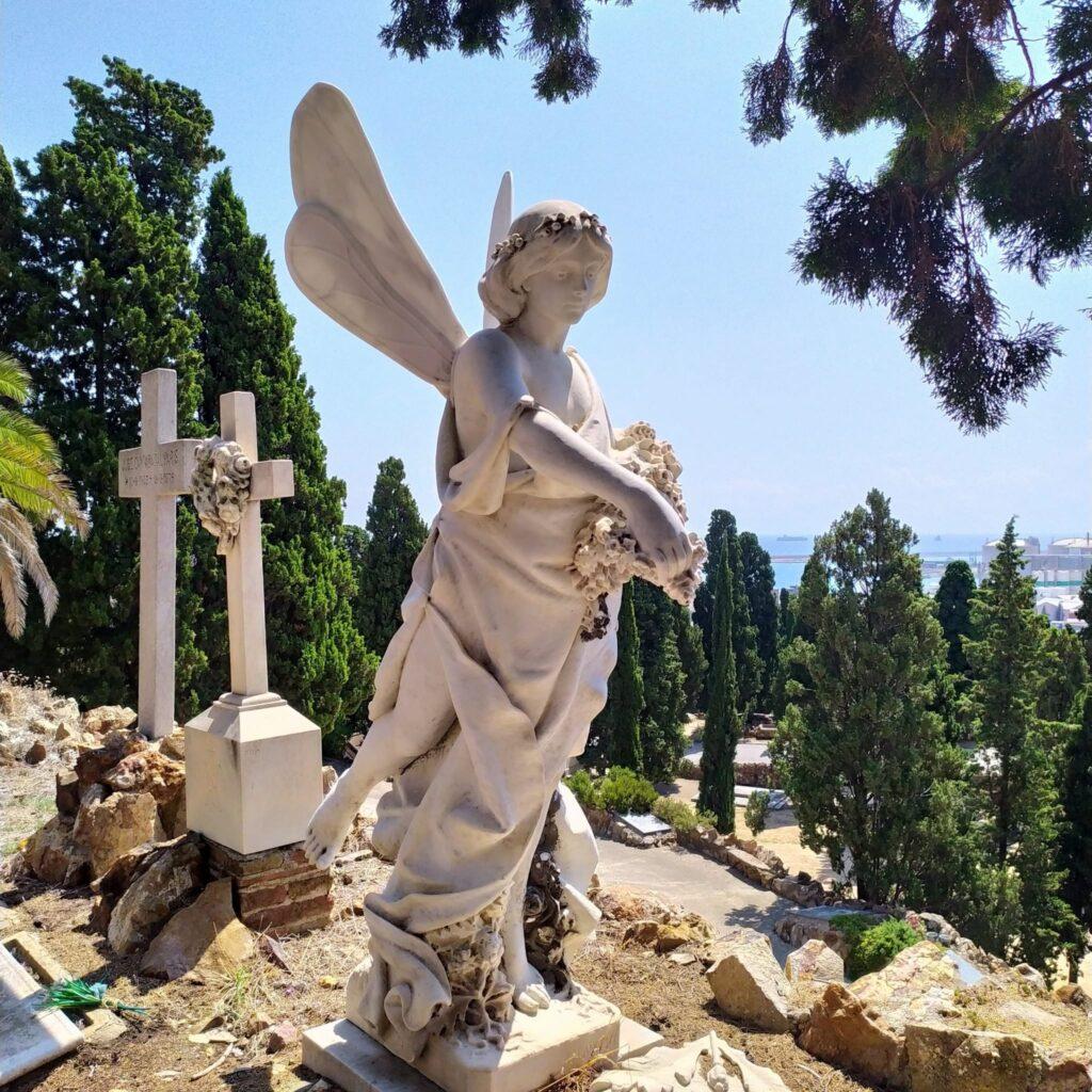 Кастаньята-осенний праздник в Каталонии