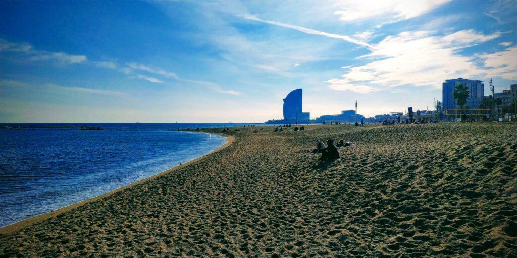 Причины посетить Барселону зимой