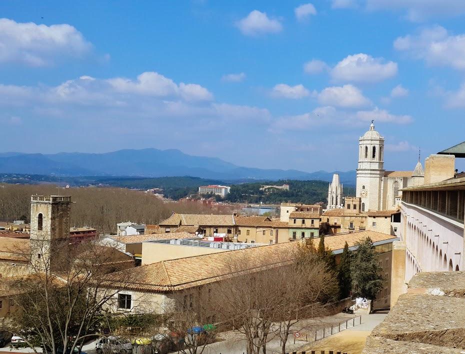 Что посмотреть в Каталонии
