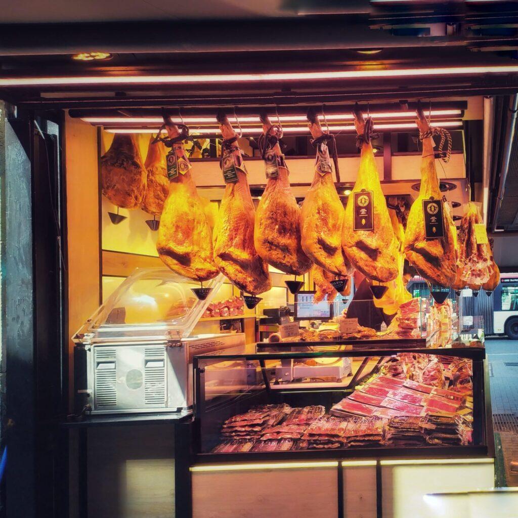 Что купить в Барселоне