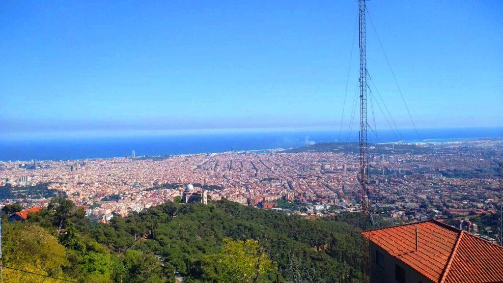 ТОП 10 Барселоны