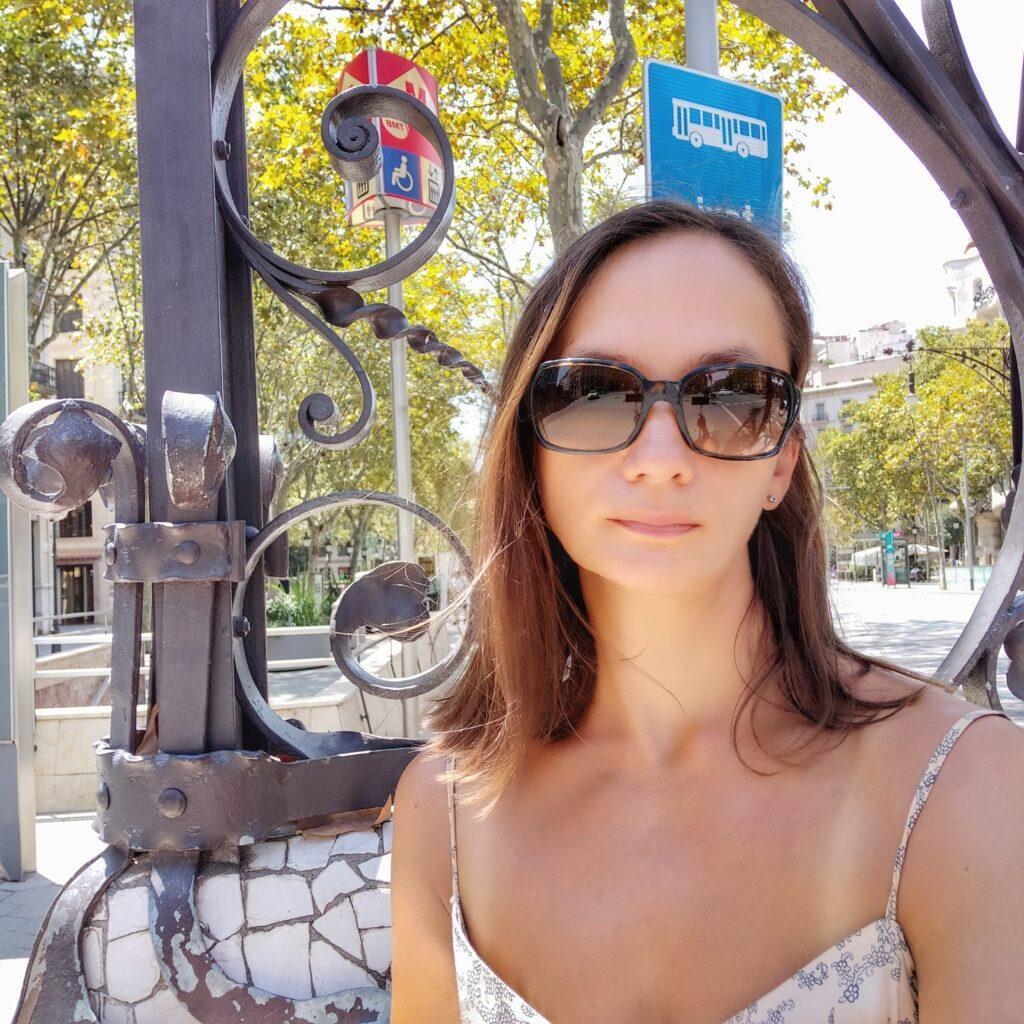 Район Эшампле в Барселоне