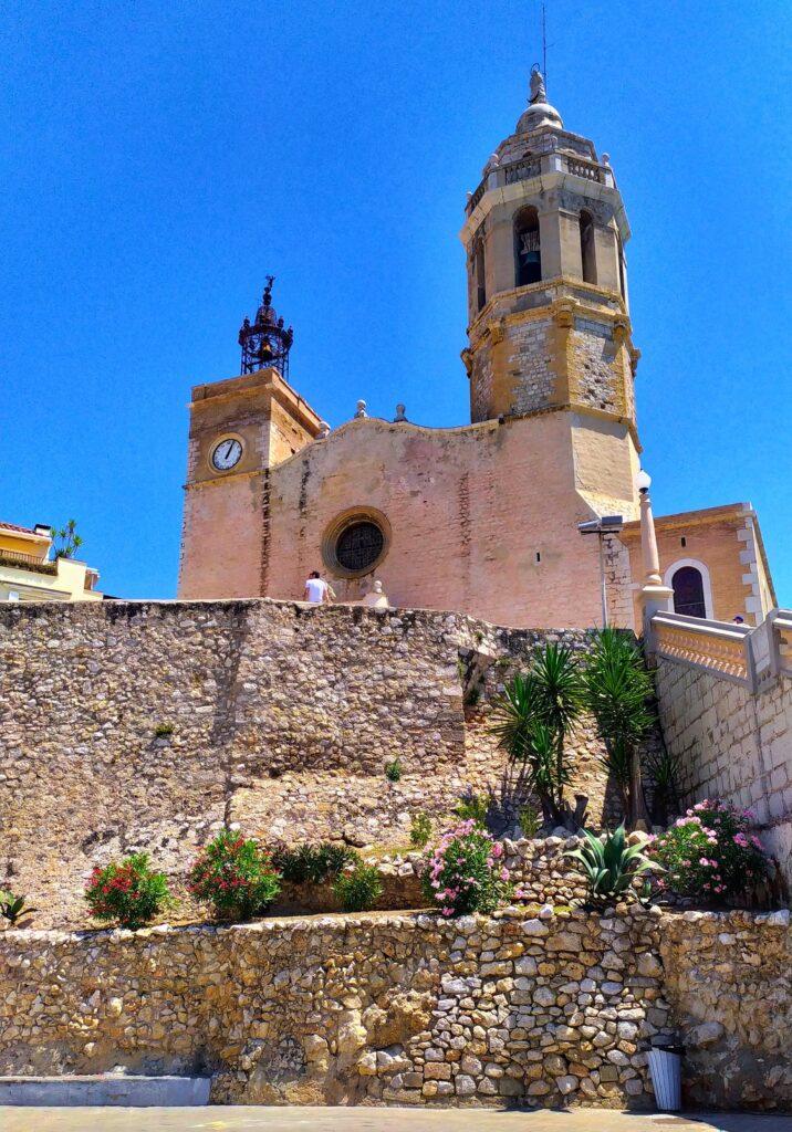 Церковь Стижеса