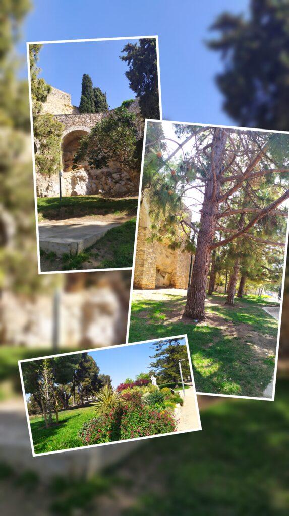 Что посетить в Таррагоне