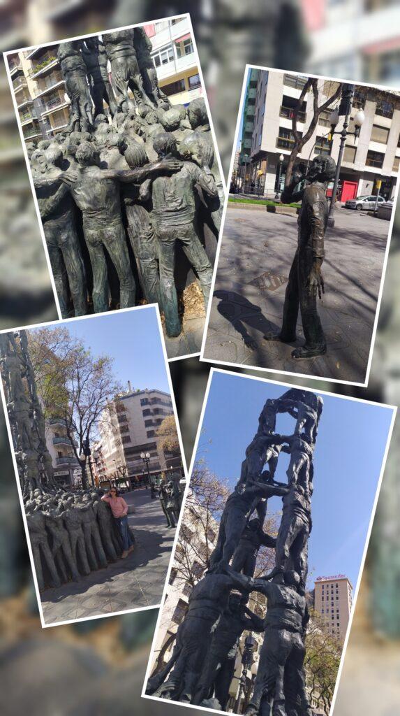 памятники в Таррагоне