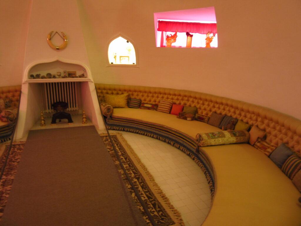 дом-музей Дали