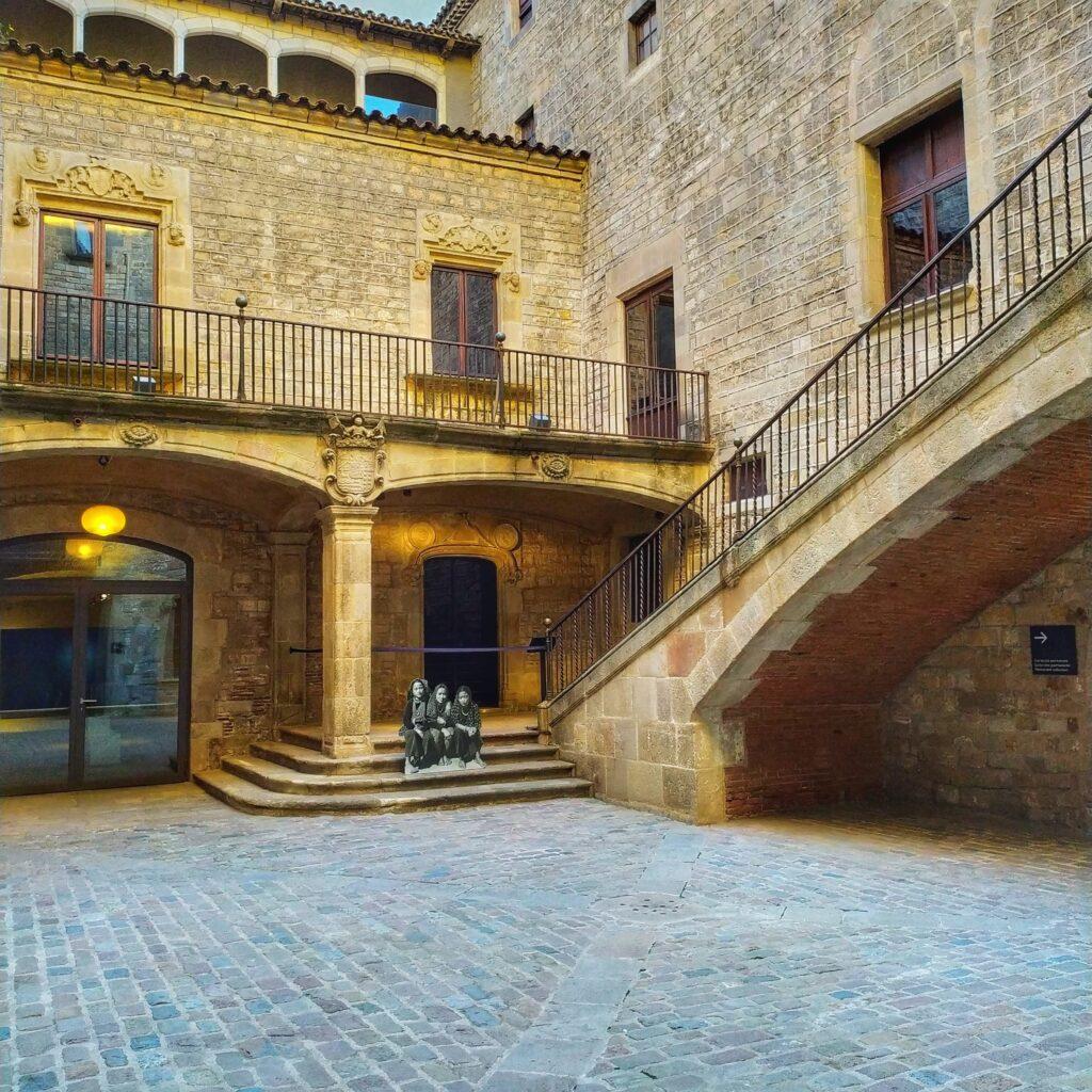 Бесплатные музеи в Барселоне в воскресенье