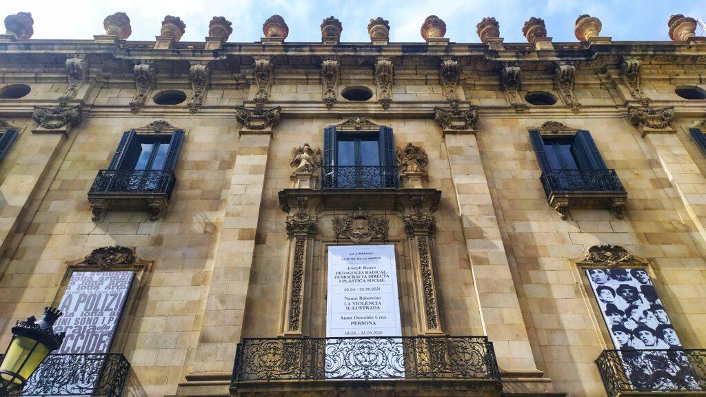 Бесплатные музеи в Барселоне