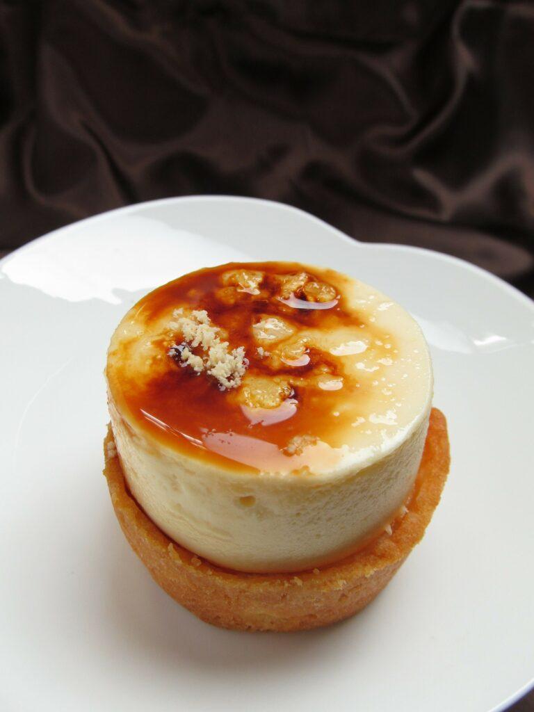 Десерты в Барселоне