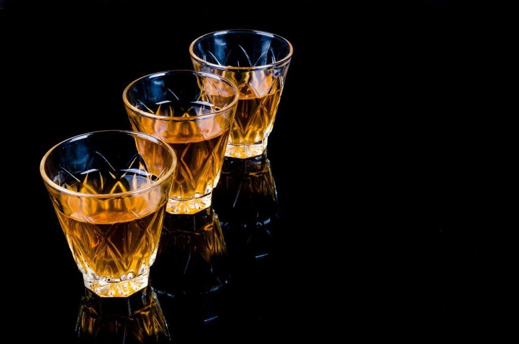 что пьют в Испании