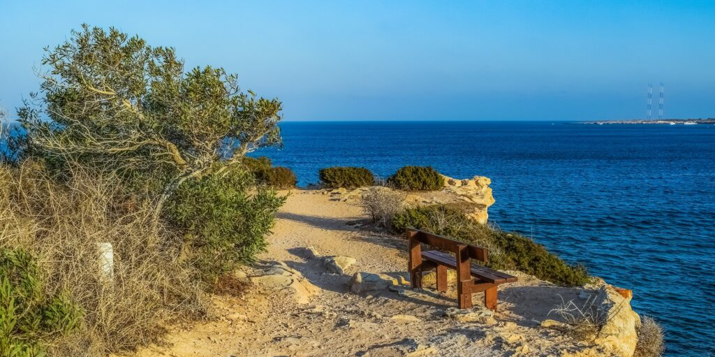 Природные парки в Каталонии