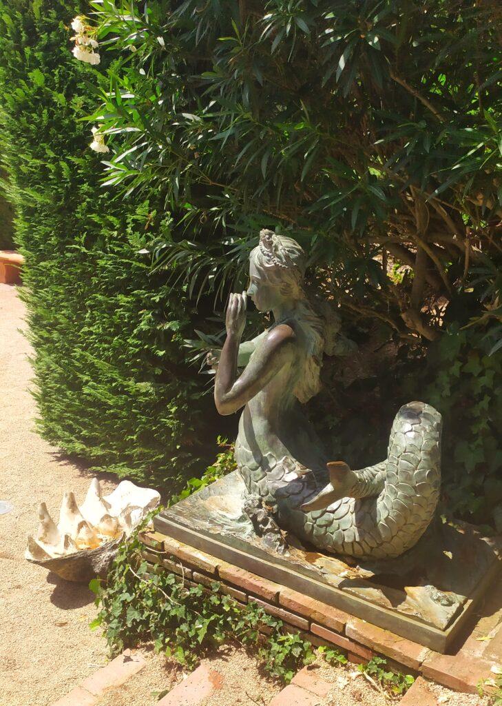 сады на Коста Брава