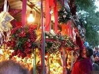 Рождественская сказка - пешеходная экскурсия 1