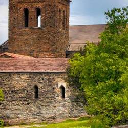 Сан Мигель дель Фай и Сант Пере дель Кассеррес 4