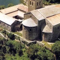 Сан Мигель дель Фай и Сант Пере дель Кассеррес 7