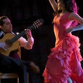 Тапас и Фламенко (пешеходная) 0